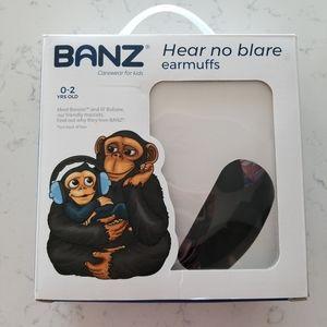 Baby Banz Noise Reducing Earmuffs